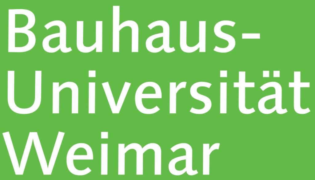 Master of science fernstudium an der uni weimar for Fernstudium master umwelt